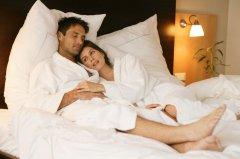床上夫妻禁忌 10大睡