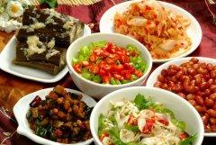 饮食清淡少吃盐可预防胃癌