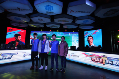 2018上海城市业余联赛Fifa红蓝对抗赛完美落幕